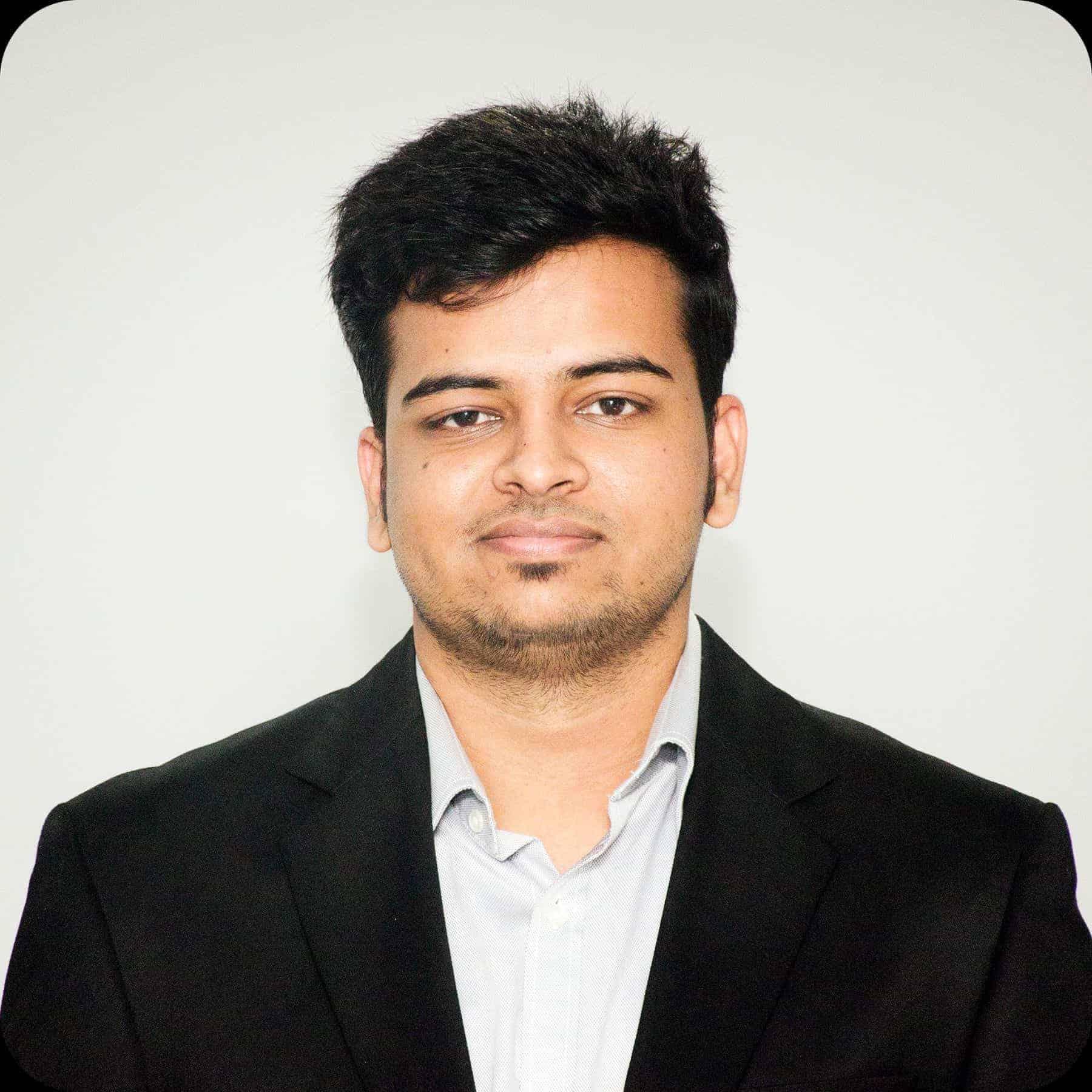 Rishabh Saraswat