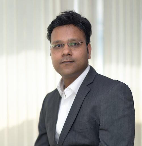 Yashodhar Jain