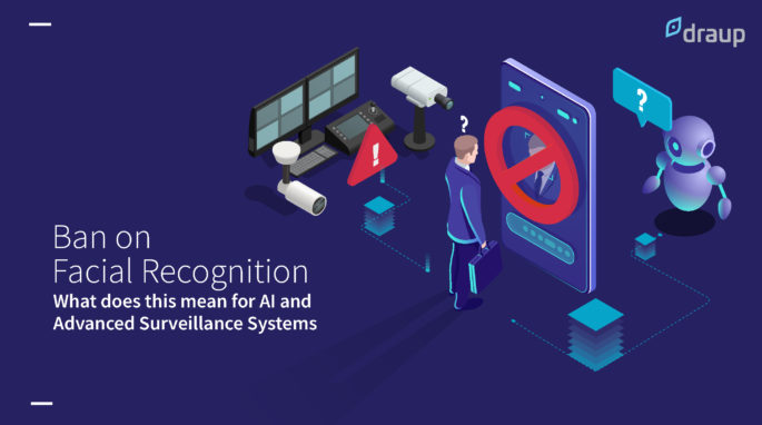 Ban on Facial Recognition: What does this mean for AI and Advanced Surveillance Systems
