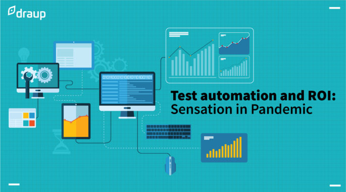 Test automation and ROI: Sensation in Pandemic