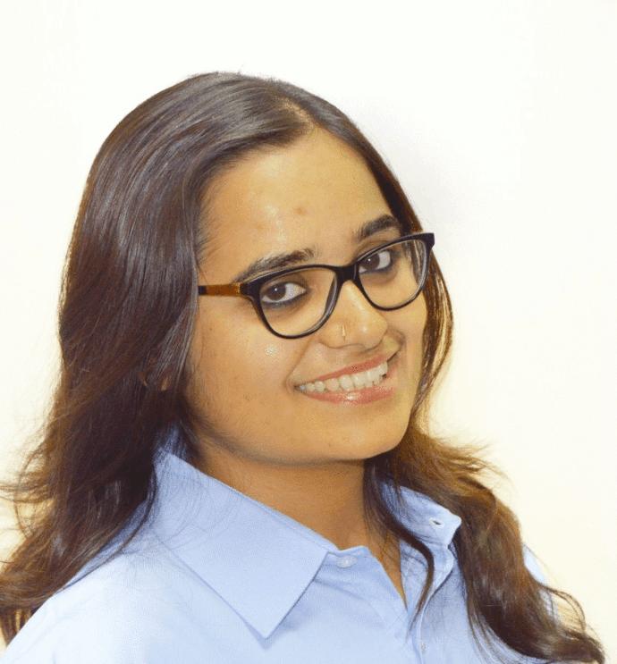 Aparna K H