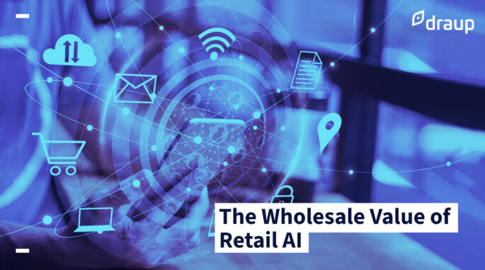 The Wholesale Value of Retail AI