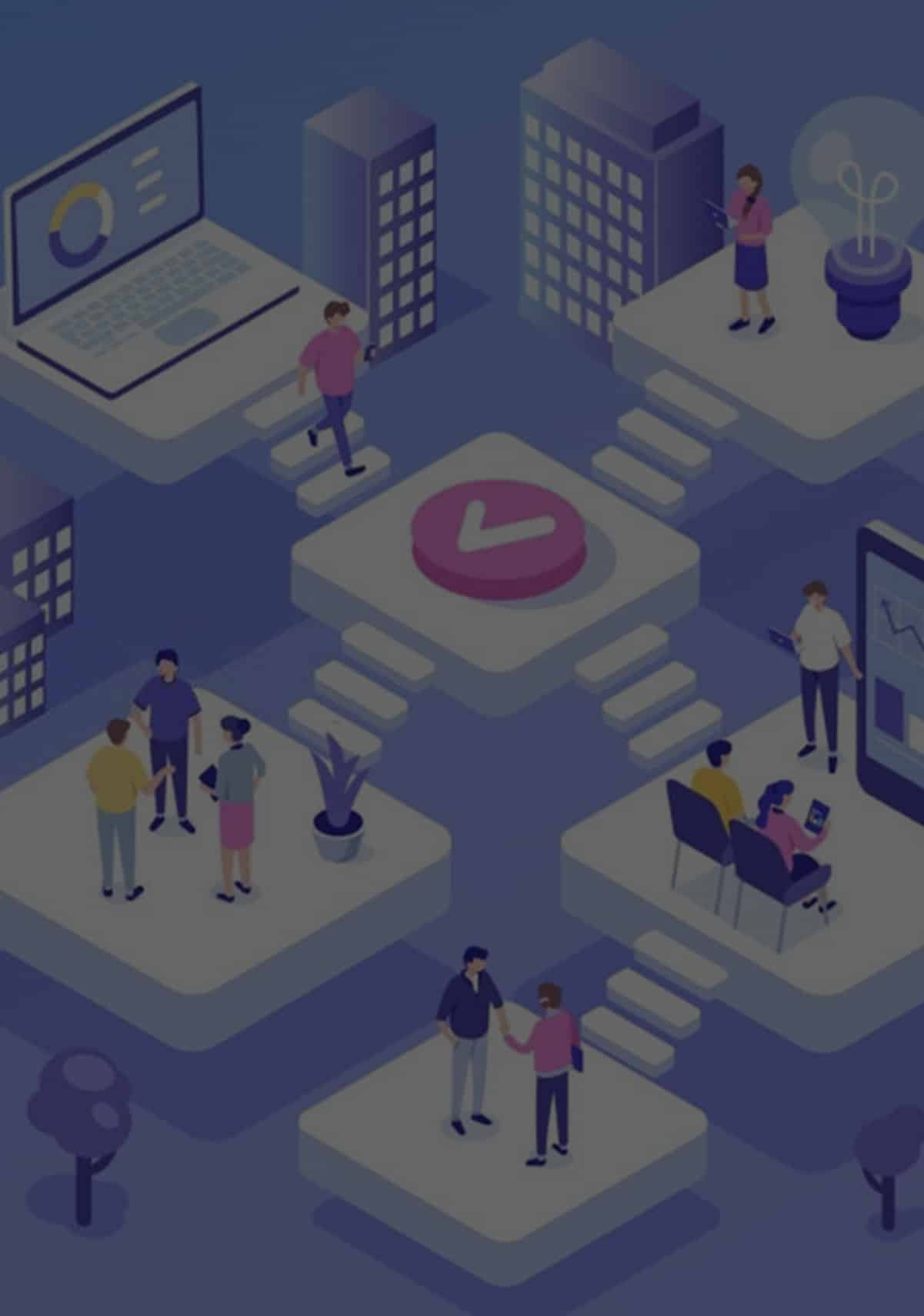 How to build Future-Oriented, Flexible Job Architectures