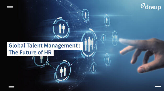 Global Talent Management: The Future of HR