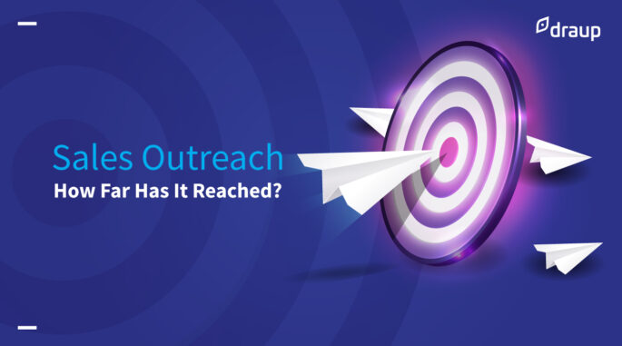 Sales Outreach: How Far Has It Reached?
