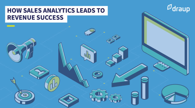 How sales analytics leads to revenue success