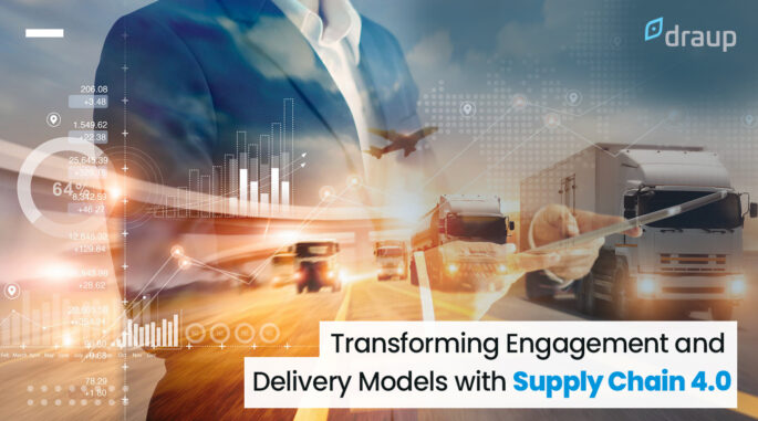 Supply Chain 4.0 – Rewriting Supply Chain Management