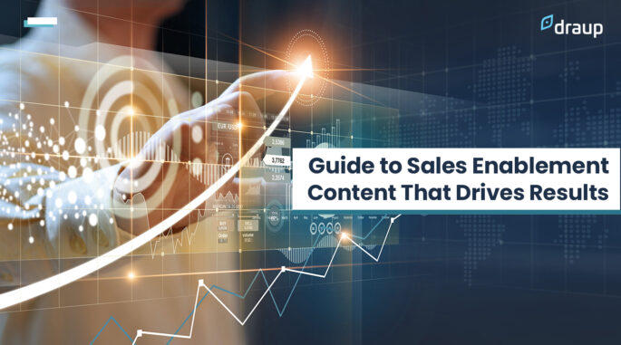Sales Enablement: Creating Useful Content to Drive Results