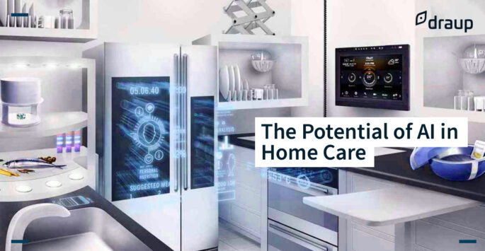The Potential of AI in Home Care