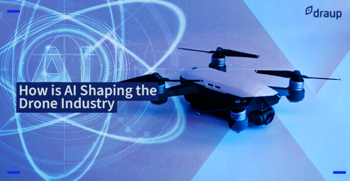 How is AI Shaping the Drone Industry