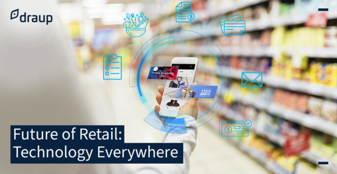The Future of Retail: Technology Everywhere
