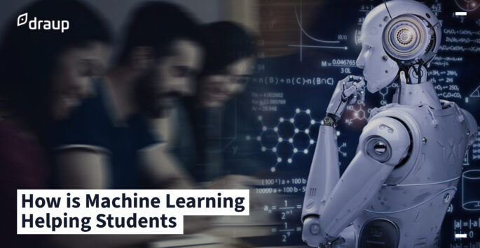 How is Machine Learning Helping Students