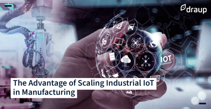 The Connected Factory: A Guide to Scaling Industrial IoT for Manufacturers