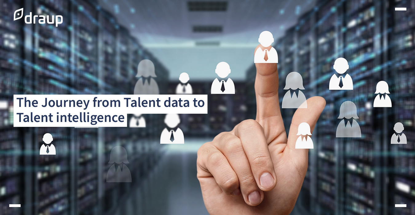 The Journey from Talent Data to Talent Intelligence
