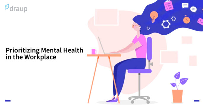 Making Mental Health a Priority in the Workplace