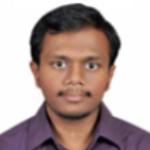 Maruthesh B R