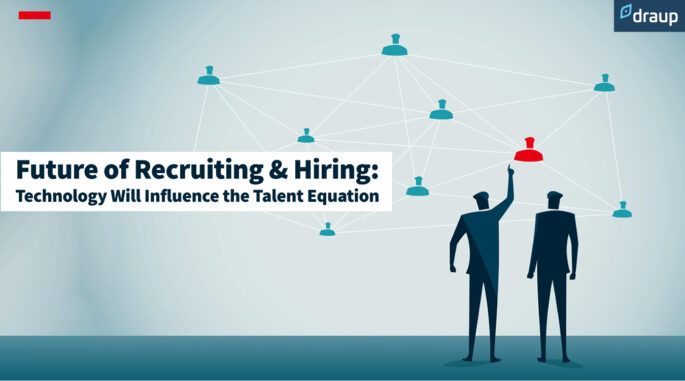Recruiting & Hiring Trends Shaping the Talent Equation in 10 Years
