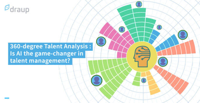 360-degree Talent Analysis: Is AI the game-changer in talent management?